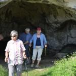 17 Die Höhlen unter dem Ohrenberg