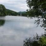 26 Zum Abschluß noch ein Spaziergang um den Itzelberger See